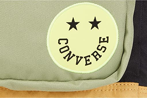 Converse Black/Street Sage/Sob