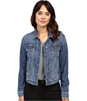 Paige - Rowan Jacket w/ Contrast Lining