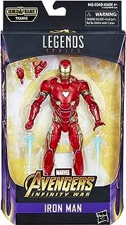 Best marvel legends infinity war iron man Reviews