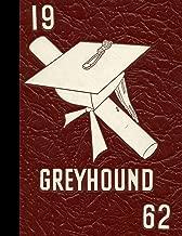 (Reprint) 1962 Yearbook: I.C. Norcom High School, Portsmouth, Virginia