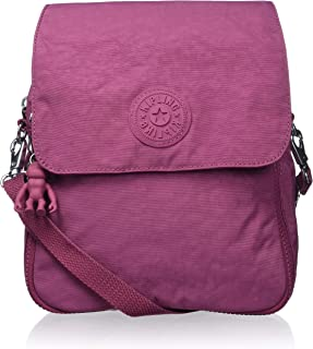 Kipling womens Annic Small Convertible Backpack