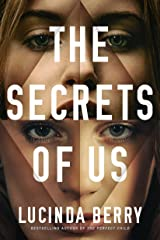 The Secrets of Us Kindle Edition