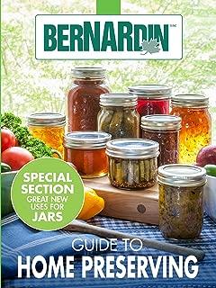 Bernardin Bernardin Guide to Home Preserving