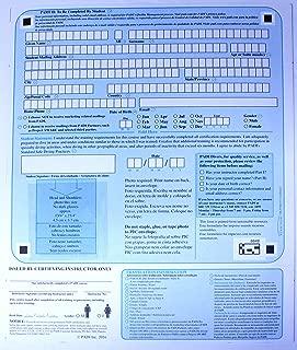 padi pic form