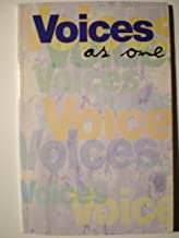 Voices As One: Contemporary Hymnal, Vocal Edition