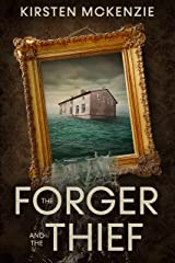 The Forger and the Thief: A Historical Thriller (English Edition) Versión Kindle