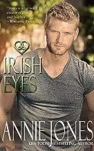 Irish Eyes (Stolen Hearts Romance Book 1)