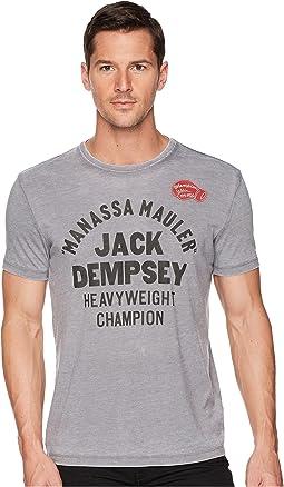 Jack Dempsey Manassa Tee