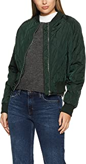 Lorna Jane Women's Break The Mould Bomber Jacket