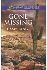 Gone Missing: Faith in the Face of Crime (Love Inspired Suspense) Kindle Edition