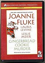 Gingerbread Cookie Murder by Joanne Fluke Unabridged MP3 CD Audiobook (Hanna Swensen Mysteries)