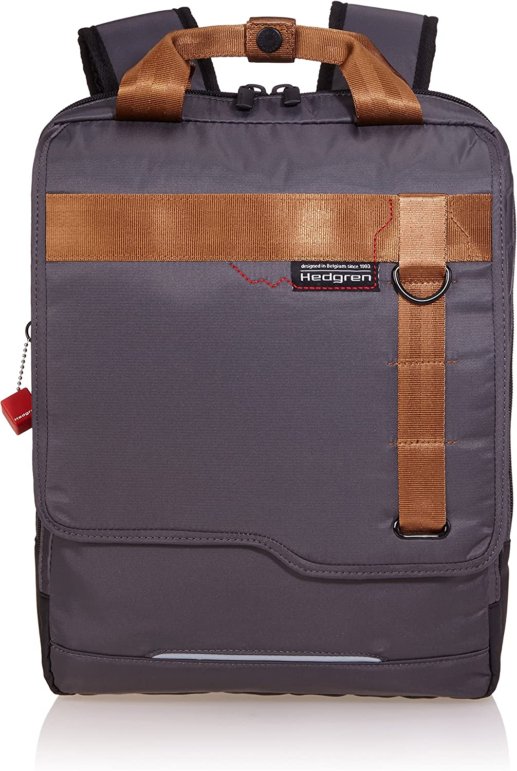 Hedgren Casual Daypack HNW10 66501 Grey 9. L
