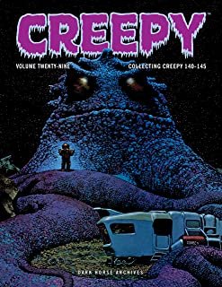 Best dark horse creepy archives Reviews