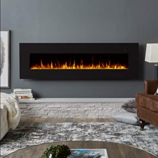 Real Flame Corretto Electric Fireplace 72