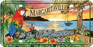 Rico Industries MTG111128C 5 O'Clock Margaritaville