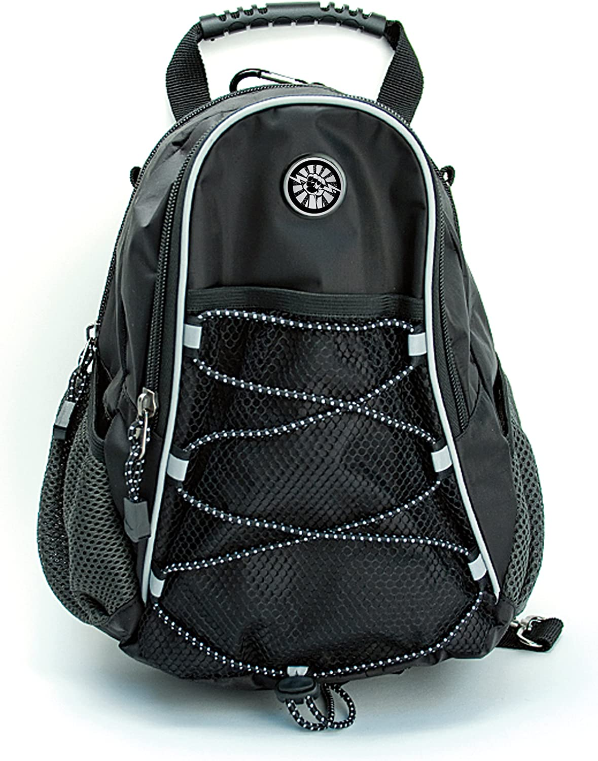 CMC Scottsdale The MAX Day Pack with Lightning Bolt Marker
