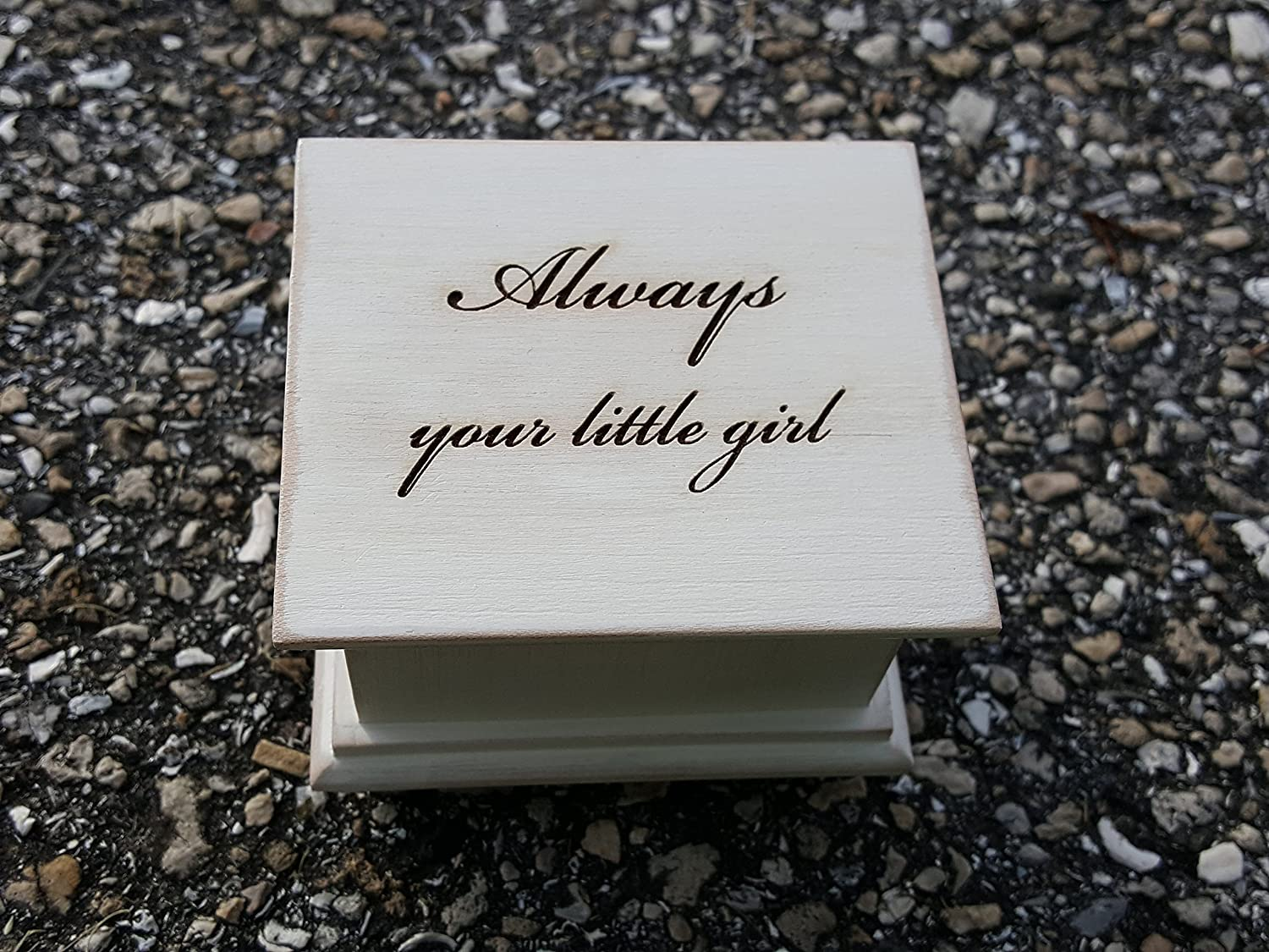 Custom engraved music Ranking TOP2 box with Always on carved Phoenix Mall your girl little