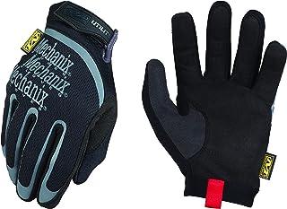 Mechanix Wear - Utility Gloves (Small, Black)