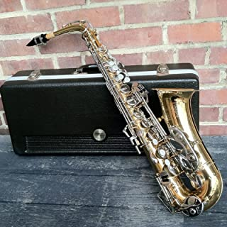 selmer alto saxophone for sale