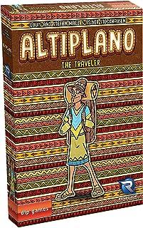 Renegade Game Studios RGS0846 Altiplano The Traveler Games