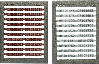 レボリューションファクトリー Nゲージ DE10ナンバー3   RLF019
