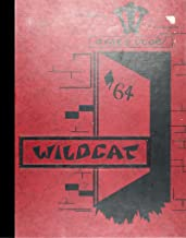 (Reprint) 1964 Yearbook: North Little Rock High School, North Little Rock, Arkansas