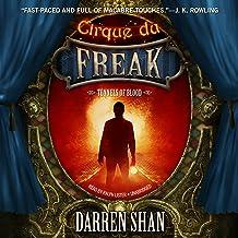 Tunnels of Blood: The Saga of Cirque du Freak, Book 3