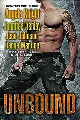 Unbound (Shifters Unbound) Kindle Edition