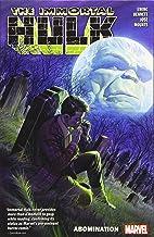 Ewing, A: Immortal Hulk Vol. 4: Abomination