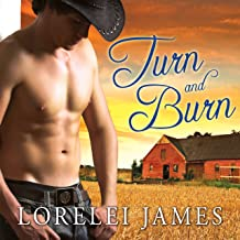 Turn and Burn: Blacktop Cowboys Series, Book 5