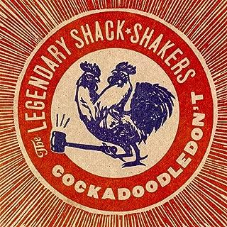 Best th legendary shack shakers Reviews