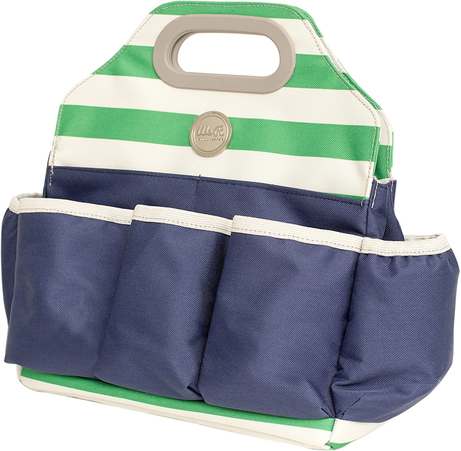 We R Memory Keepers Crafter 's Bag-Navy, andere, Mehrfarbig B011Q183B4 B011Q183B4 B011Q183B4 | Neues Produkt