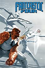 Fantastic Four by Jonathan Hickman: The Complete Collection Vol. 3 (Fantastic Four (1998-2012))
