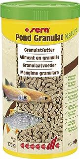 Sera Pond Granulat - 1000Ml - Fish Food
