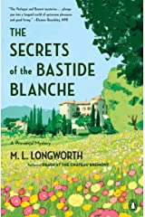 The Secrets of the Bastide Blanche (A Provençal Mystery Book 7) Kindle Edition