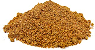 The Spice Way - Vegeterian Soup Base Powder Spice Blend. No Salt, No MSG, Non GMO, no Perservatives, no additives. A combination of 24 different spices 4 oz