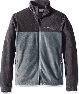 Men's Steens Mountain Full Zip 2.0 Soft Fleece Jacket,...