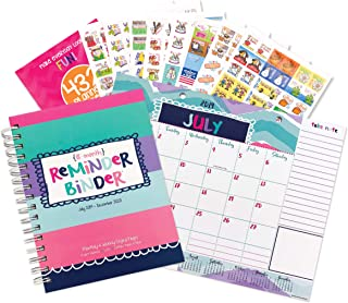 Atu Calendar.Amazon Com Month Stickers For Planner 25 To 50 Calendars