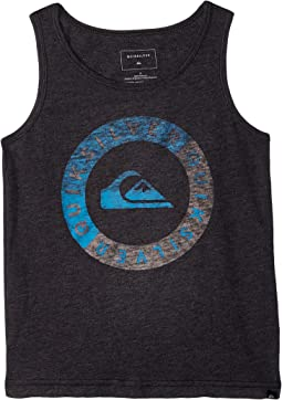 Quiksilver Kids Shores Away Tank Top (Toddler/Little Kids)