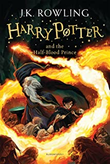 comprar comparacion HARRY POTTER 6 AND THE HALF BLOOD PRINCE: 6/7