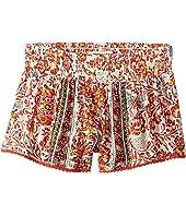 Billabong Kids - Spin Back Shorts (Little Kids/Big Kids)