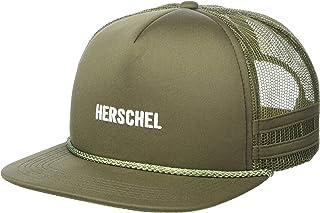 Herschel Men's Whaler Mesh Print