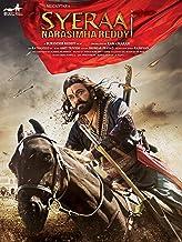 Sye Raa Narasimha Reddy (Telugu) (4K UHD)