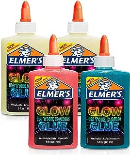 cheap glow in the dark glue