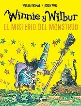 Winnie y Wilbur. El misterio del monstruo (El mundo de Winnie) (Spanish Edition)
