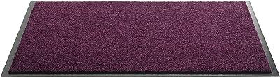 HMT Doormat Polyamide, Purple, 40 x 60 cm