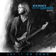 Best kenny wayne shepherd albums Reviews