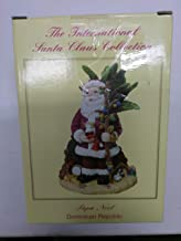 The International Santa Claus collection Papa Noel Dominican Republic