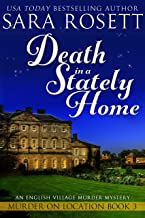 Best death in a stately home Reviews