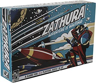 Zathura; Adventure is Waiting